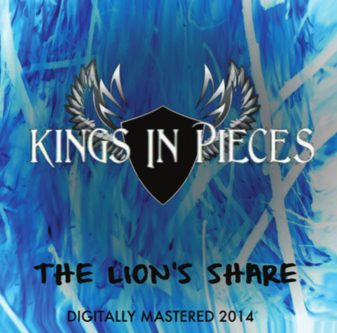 Kings in Pieces Lions Share