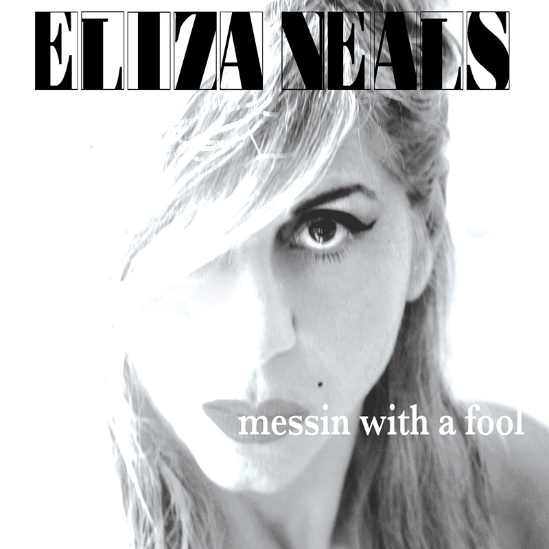 messin with a foll Eliza Neals